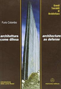 Milano architettura città paesaggio-Milan architecture city landscape. Ediz. bilingue