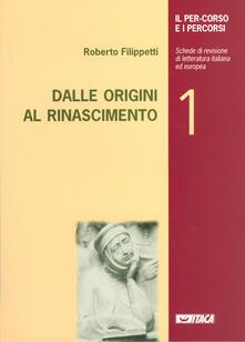 3tsportingclub.it Il percorso e i percorsi. Vol. 1: Dalle origini al Rinascimento. Image