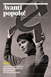 Copertina  Avanti popolo! : il Partito comunista italiano raccontato dai giornali di tutto il mondo