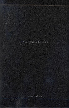 Thomas Demand. Ediz. inglese - Germano Celant,Robert Storr,Carlo Bonini - copertina