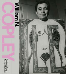 William N. Copley - cover