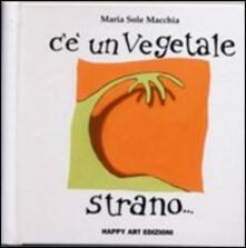 Fondazionesergioperlamusica.it C'è un vegetale strano Image