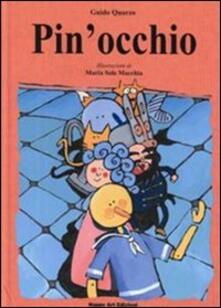 Ristorantezintonio.it Pin'occhio Image
