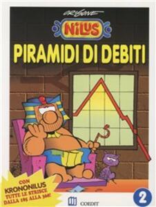 Piramidi di debiti