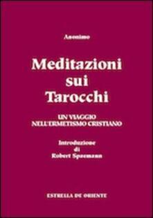 Antondemarirreguera.es Meditazioni sui tarocchi. Un viaggio nell'ermetismo cristiano. Vol. 2 Image