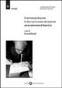 Il Il testimone discreto. Per Mario Luzi in occasione dei novant'anni. Con un intervento di Mario Luzi - - wuz.it