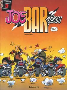 Joe Bar team. Vol. 3