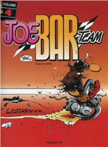 Joe Bar team. Vol. 4