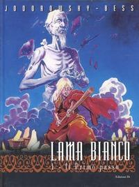 LAMA BIANCO 1 - IL PRIMO PASSO
