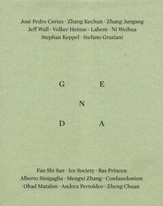Genda. Landscape as abandon. Ediz. italiana e inglese. Vol. 0