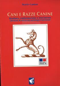 Cani e razze canine