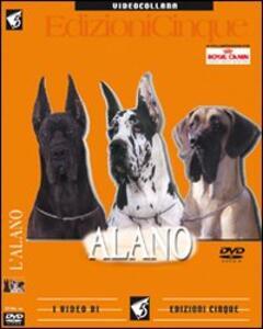 Alano. DVD