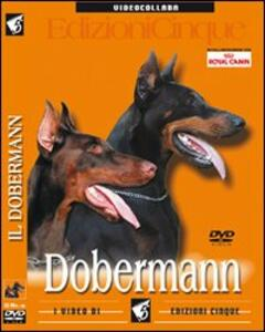 Dobermann. DVD