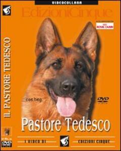 Pastore tedesco. DVD