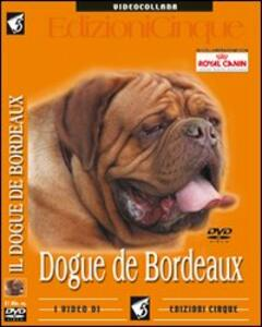 Dogue de Bordeaux. DVD