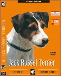 Jack Russell Terrier. DVD