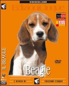 Beagle. DVD