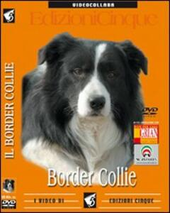 Border Collie. DVD
