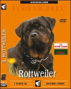 Rottweiler. DVD