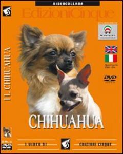 Chihuahua. DVD