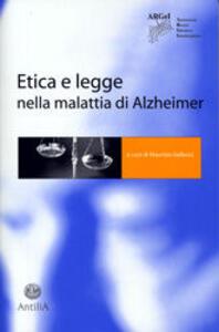 Etica e legge nella malattia di Alzheimer