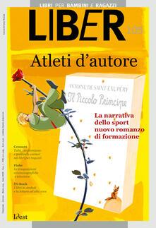 LiBeR. Libri per bambini e ragazzi (2015). Vol. 105 - AA.VV. - ebook
