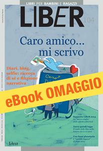 Ebook LiBeR. Libri per bambini e ragazzi. Vol. 104 AA.VV.