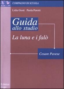 Radiospeed.it La luna e i falò di Cesare Pavese. Guida alla lettura Image