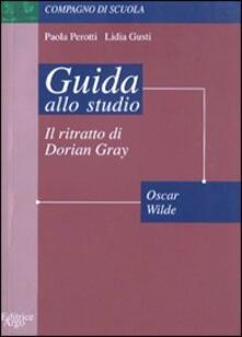 Promoartpalermo.it Ritratto di Dorian Gray. Guida allo studio Image