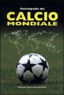 Grandtoureventi.it Enciclopedia del calcio mondiale Image