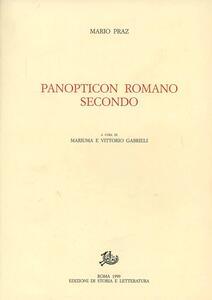 Panopticon Romano secondo