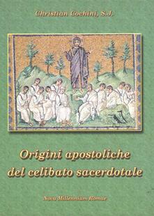 Lpgcsostenible.es Le origini apostoliche del celibato sacerdotale Image