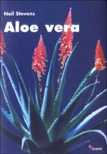 Libro Aloe vera Neil Stevens