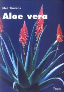 Aloe vera - Neil Stevens - copertina