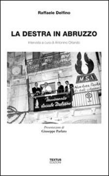 Radiospeed.it La destra in Abruzzo. Intervista a cura di Antonio Orlando Image
