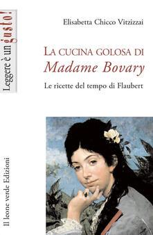 Voluntariadobaleares2014.es La cucina golosa di Madame Bovary Image