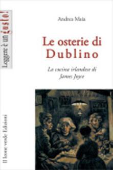Criticalwinenotav.it Le osterie di Dublino. La cucina irlandese di James Joyce Image