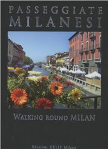 Passeggiate milanesi - copertina