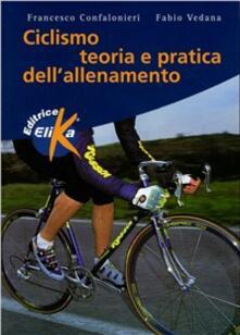 Aboutschuster.de Ciclismo. Teoria e pratica dell'allenamento Image