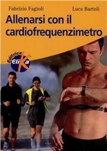 Winniearcher.com Allenarsi con il cardiofrequenzimetro Image