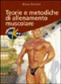TEORIE E METODICHE DI ALLENAMENTO MUSCOL
