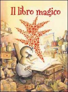 Il Libro magico - Monia Margheriti - copertina