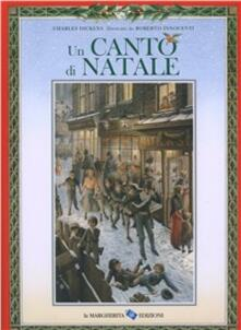 Promoartpalermo.it Un canto di Natale. Ediz. illustrata Image