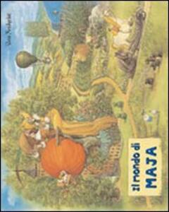 Il mondo di Maya - Sven Nordqvist - copertina
