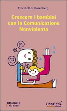 Premioquesti.it Crescere i bambini con la comunicazione nonviolenta Image