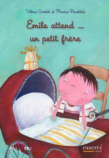 Emile attende... un petit frère. Ed. francese.pdf