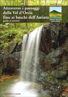 Winniearcher.com Attraverso i paesaggi della val d'Orcia fino ai boschi dell'Amiata. Guida ai sentieri Image