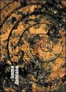 Imma Jansana. Ediz. italiana e inglese - Marco Mulazzani - copertina