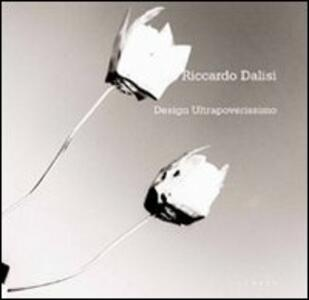 Design ultrapoverissimo - Riccardo Dalisi - copertina