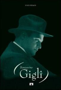 Beniamino Gigli - Luigi Inzaghi - copertina
